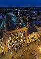 Dwór Artusa (Torun) at night.jpg