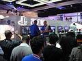 E3 2011 - Uncharted 3 demo area (Sony) (5831107742).jpg