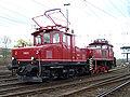 E69 03+E60 10 Koblenz Luetzel 03042010.JPG