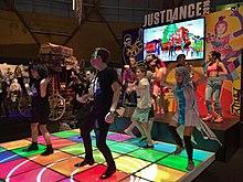 Just Dance 2016 - Wikipedia