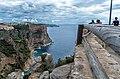 EEl mirador sobre el acantilado (10294484515).jpg