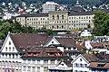 ETH Zürich - Limmatquai - Lindenhof 2011-08-01 15-51-52 ShiftN.jpg