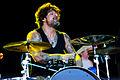 Eagles of Death Metal @ Steel Blue Oval (1 3 2010) (4416915178).jpg