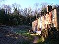 Eales Terrace, Upper Street, Rusthall - geograph.org.uk - 693717.jpg