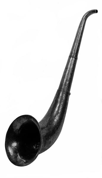File:Ear trumpet, 19th century Wellcome M0013745.jpg