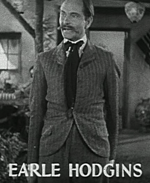 Earle Hodgins - Earle Hodgins in Oh, Susanna!
