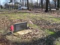 Easthaven Church of Christ Cemetery Memphis TN 002.jpg