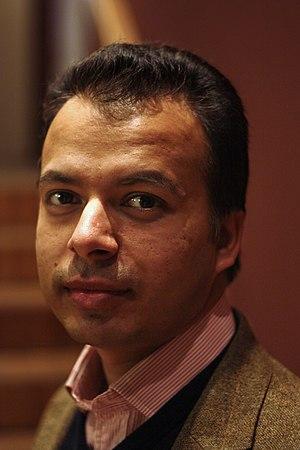 Ed Husain - Ed Husain in 2009