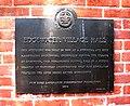 Edgewater Village Hall plaque jeh.jpg