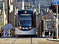 Edinburgh Tram 263 St Andrew Square - 34522605572.jpg