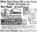 Edison Diamond Disc newspaper ad.png