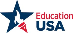EducationUSA - Image: Education USA Logo