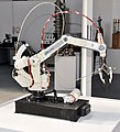 Educational robot Teleoptik, 1985-1986.jpg