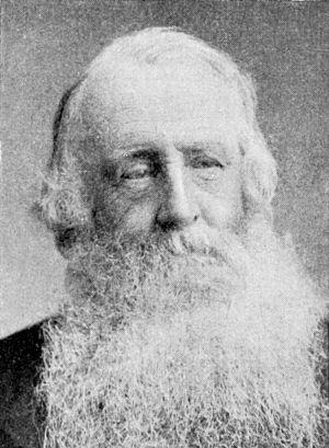 Edward Augustus Freeman - Image: Edward Augustus Freeman