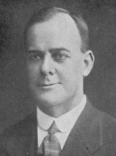 Edward Mann (Australian politician) Australian politician