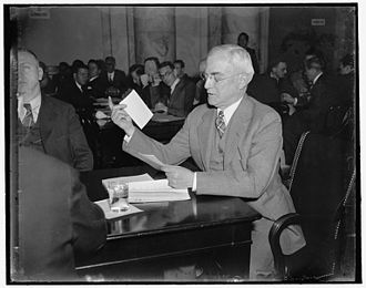 Edward Samuel Corwin - Image: Edward S. Corwin criticized the Supreme Court