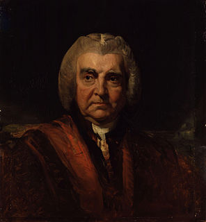 Edward Thurlow, 1st Baron Thurlow British lawyer and Tory politician