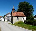 Eggenthal - Reichartsried - Kapelle v S 180812.JPG