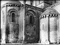 Eglise - Abside au nord - Aulnay - Médiathèque de l'architecture et du patrimoine - APMH00027266.jpg