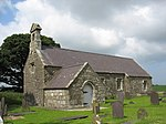 St Dyfnan's Church