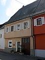 Ehemaliges Zunfthaus in Kenzingen.jpg