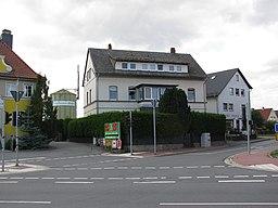 Eichenweg in Wendeburg