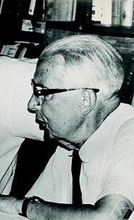 Einar Hille American mathematician