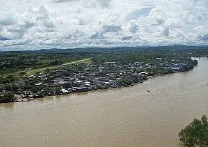 El Bagre - Image: El Bagre Antioquia