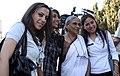 Ela Bhatt meets young Palestinian women in Ramallah.jpg
