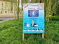 Election posters for European Parliament election in Luxembourg, 2019 (03 Déi Konservativ).jpg