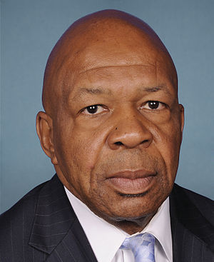 Rep. Elijah Cummings Upstages Rep. Darrell Issa, Releases Transcript of Employee in IRS Investigation