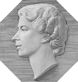 Emanuel Hahn - Image: Elizabeth II official Canadian portrait