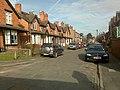 Elm Avenue, Long Eaton - geograph.org.uk - 1197140.jpg