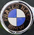Emblem Frazer Nash BMW.JPG