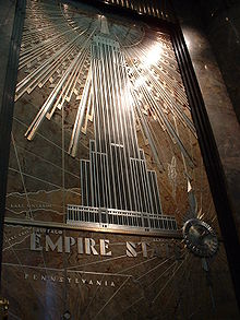 Empire State Building Wiki Pl
