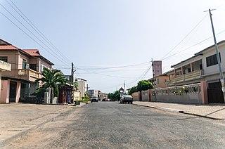 COVID-19 pandemic in Ghana