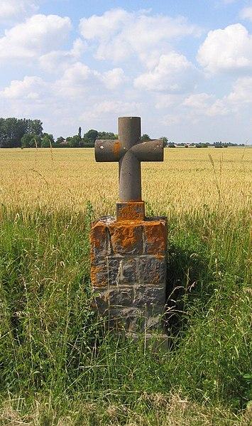 En l'honneur de Bernard Tournadre De Noaillat (mort en ce lieu 1935)