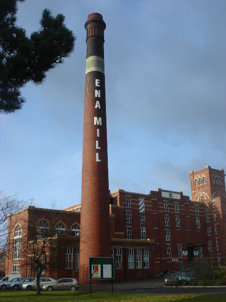 File:Ena Mill, Atherton - geograph.org.uk - 91963.jpg