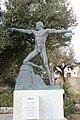 Enea statue in the Lower Barrakka Gardens - panoramio.jpg