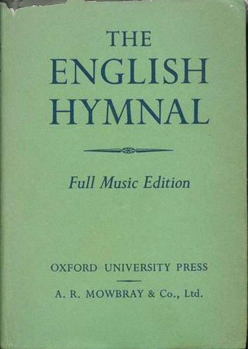 English-Hymnal