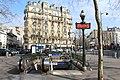 Entrée Métro Faidherbe Chaligny Paris 3.jpg