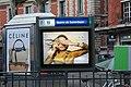 Entrée Métro Mairie St Ouen St Ouen Seine St Denis 6.jpg