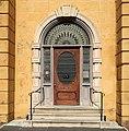 Entrance, Aiken-Rhett House, 48 Elizabeth Street, Charleston, SC - Flickr - Spencer Means.jpg