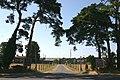 Entrance to Elveden Forest Stables - geograph.org.uk - 205209.jpg