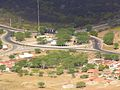 Entrocamento Da BR-423 E BR-316 - Povoado Carié - Alagoas.jpg