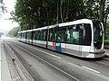 Erasmus Universiteit. Tram.jpg