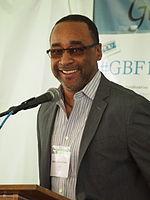 Eric Jerome Dickey