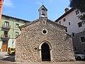 Ermita , Llanes ( Asturias ). España - panoramio.jpg