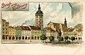 Erwin Spindler Ansichtskarte Budweis.jpg
