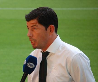 Erwin van de Looi Dutch footballer and manager